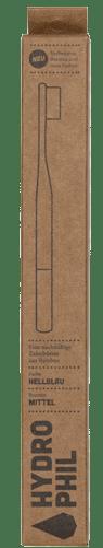 Verpackung der Hydrophil Bambuszahnbürste